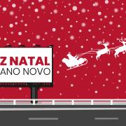 Feliz Natal e Bom Ano Novo